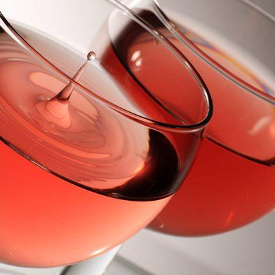 Ροζέ κρασιά
